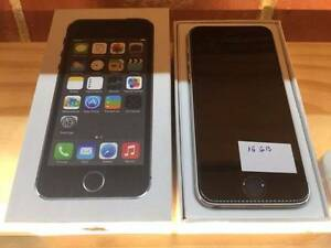 IPHONE 5S  16GB UNLOCKED Clayton South Kingston Area Preview