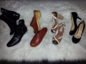 Ladies Shoes sz 8-9