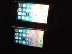 Selling two flawless iPhone 6 both unlocked
