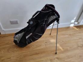 Mizuno Aerolite stand golf bag