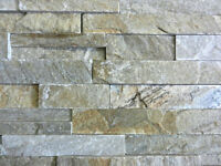 Decorative Stone Veneer, Foundation Parging & Repair!