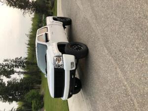 2008 Chevy Silverado LTZ 4x4 LIFTED