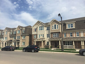 Gorgeous Brand New Townhome in Oakville
