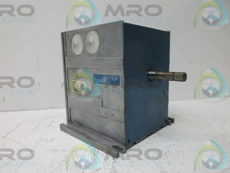 JOHNSON CONTROLS M130AGA-1 ACTUATOR (AS PICTURED) * USED *
