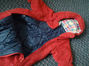 Sleeper Style Winter Gear for a 0-3 Month old Kingston Kingston Area image 3