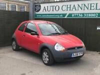 2008 Ford KA 1.3 Studio 3dr