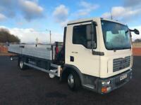 Used Lorry for Sale | Lorries & Trucks | Gumtree