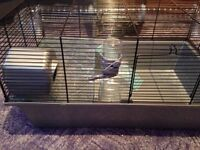 Reduced Price!!! Hamster cage,
