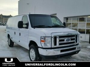 2014 Ford Econoline 150 Commercial  - Certified