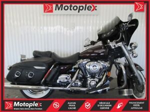 2007 Harley-Davidson FLHRC Road King Classic 65$/SEMAINE