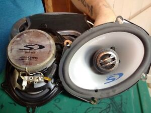 Sony Car Stereo and variety of Car Speakers Kitchener / Waterloo Kitchener Area image 5