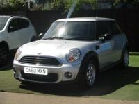 2011 MINI Hatch 1.6 One 3dr