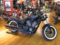 2015 Victory Highball