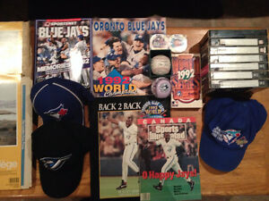 Calling all Blue Jays Fans!!