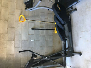 Exercise equipment - All for 700 obo