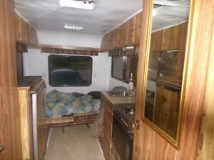 1982 Chevrolet RV white Glendale CERTIFIED !! or Trade