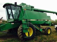 Johndeere 9600