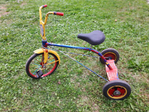 Shriners Adult Tricycle