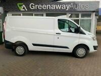 2014 Ford Transit Custom 290 TREND LR P/V NO VAT NO VAT NO VAT Panel Van Diesel