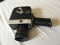 Retro Quarz Film Camera