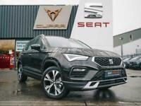 2021 SEAT Ateca 1.5 TSI EVO SE Technology 5dr DSG Auto SUV Petrol Automatic