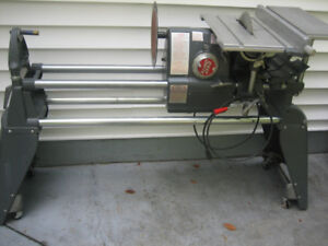SHOPSMITH MARK 5  YOUR DREAM WOODWORKING MACHINE LATHE *TRADE**