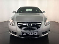 2012 62 VAUXHALL INSIGNIA SRI CDTI DIESEL SERVICE HISTORY FINANCE PX WELCOME