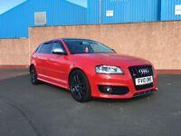 Audi S3 replica