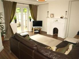 1 bedroom flat in Elmhurst Avenue, East Finchley, N2