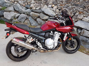 Great Condition Suzuki GSF1250 Bandit.