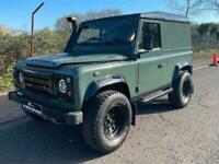 1995 LAND ROVER DEFENDER 90 ** 300TDI **KESWICK GREEN **USA EXPORTABLE**