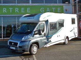 Chausson Welcome 99 - Used 4 Berth - Motorhome 2013