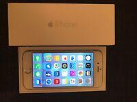  iPhone 6 64gb Silver - Unlocked