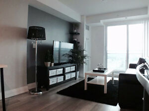 Well-Maintained 1 Bedroom 1 Bathroom Condo for Rent