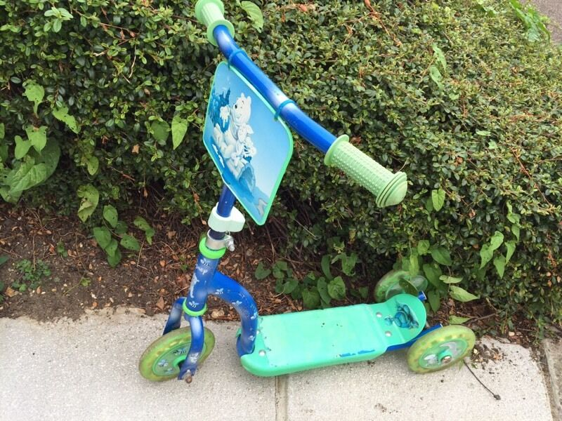 Scooter for salein Cambridge, CambridgeshireGumtree - Scooter for sale. Good condition. collect from Cb5. for good home. Cash only