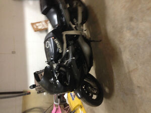 Gsxr 1100 for sale
