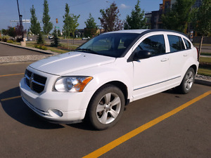 2011 Dodge caliber 89k only