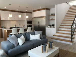 WHITE AND BRIGHT - BEAUTIFUL ASHCROFT SHOWHOME IN COPPERWOOD