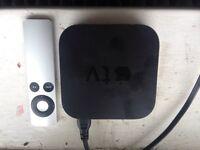 Apple 2 Tv