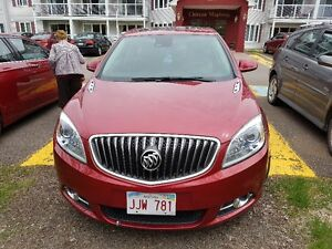 PERFECT CONDITION 2015 Buick Verano Sedan LOADED