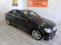 2009 Mercedes-Benz C200 2.1TD auto Sport ***BUY FOR ONLY £50 PER WEEK***