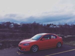 Looking for a really clean sporty car