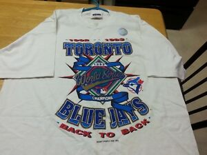 Vintage Blue Jays T-Shirt - 1 of a Kind