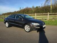 Volkswagen Passat CC 2.0TDI CR 140ps finance available from £35 per week