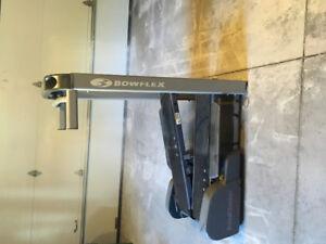 Bow flex tread climber for sale