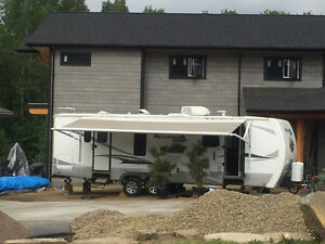 2012 Timber Ridge Travel Trailer 250FLS