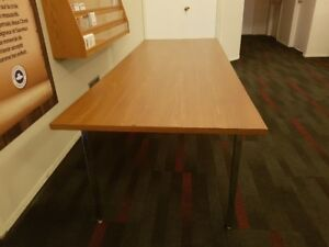 Table for free