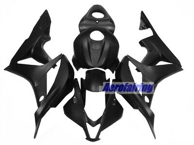 AF ABS Fairing Injection Body Kit Painted for Honda CBR 600RR 2007 2008 BX