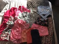 Girls age 10-11 years bundle
