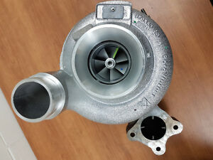 International MaxxForce 7 Turbochargers 1891336C93, 1274-990-007